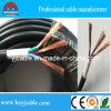 Manufacture Direct Sale Rvv 3 Cores Copper Wire