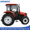 Economic Four Wheels Tractor with Pilothouse Sh1004