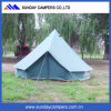 Waterproof Canvas Bell Tent for Glamping Wholesale