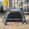 4 Person Dome Tent for Event with Awning