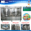 Carbonated Drink Bottle Washing Filling Capping Machine