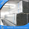 ERW Hot Dipped Galvanized Square Steel Pipe