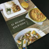 High Quality Cooking Book Printing