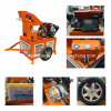 Hr1-20 Lego Eco Soil and Clay Interlocking Brick Construction Machine