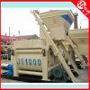 High Quality Js1000 Concret Mixer for Concrete Mixing Plant