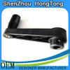 Crank Handle with Round Operating Hole