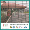 Galvanized 358 Security Fence / Anti Climb & Clamp Fence Factory