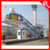 75m3/H Mobile Concrete Mixing Plant for Sale