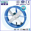 High Temperature and High Humidity Resistant Axial Ventilator Special for Tobacco Baking (GKF Series)
