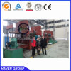 hydraulic plate rolling machine with pre-bending function W11S-8X3000