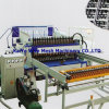 High Quality Reinforcing Wire Mesh Machine