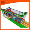New Children Indoor Playground Roller Slide Toys