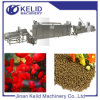 Big Capacity Automatic Fish Feed Extrusion Machine