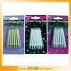 Blister Card Packaging Magic Party Handcraft Candle