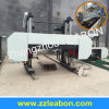 2m Diameter Large Wood Band Sawing Machine