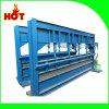 Dx Steel Ridge Tile Bending Machine