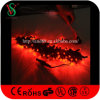 Waterproof Red Color LED Christmas String Light