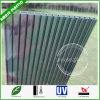 Easy Assembled Polycarbonate Two-Walls Hollow Roof Sheets for Greenhouse PC Board