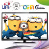 2015 Uni/OEM Low Consumption Cheap Price 23.9′′ E-LED TV