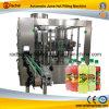 Automatic Juice Filler Machine