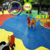 Playground Surfacing with EPDM Rubber Granules Best Quality, Residential Playground Surfaces