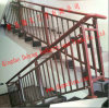 Galvanized/Power Coated Wrought Iron Stair Railing/Stair Handrail