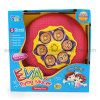 EVA UFO Frisbee with Light and Music (QC1418)