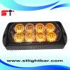 Amber Hight Intensity 8-LED Head Lights Lh08t