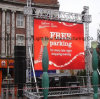 Rr5.33 Outdoor LED Video Screen Rental LED Display