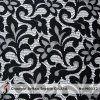 Geometric Nylon Lace Fabric for Sale (M0332)