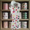Birthday Toilet Wipes Holiday Printed Toilet Paper Funny Bathroom Tissues
