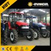 Best Price Lutong Lt504 4WD 50HP Farm Tractor for Sale Philippines
