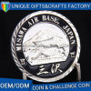 High Quality Professional Custom 3D Metal Coin