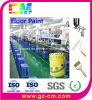 Liquid Flooring Coating/Concrete Flooring Finish Coating/Epoxy Resin Flooring Coating