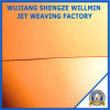 UV Antibacterial Fr PU Coated Stretch Tent Fabric