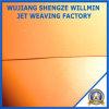 UV Antibacterial Fr PU Coated Stretch Tent Fabric