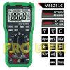 Professional 4000 Counts Digital Multimeter (MS8251C)
