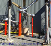 Resonant Test Set for Gis Breaker and Cable (500KV/500kVA)