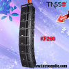 Outdoor PA System Line Array PA Sound