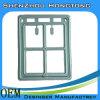 Wholesale and Retail Pet Screen Door/ Design Various Plastic Parts