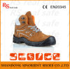 Service Life of Safety Shoes, Soft Insole Safety Shoes Snn4228