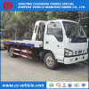 Isuzu Small 5t Road Recovery Vehicle 5tons Flatbed Tow Truck