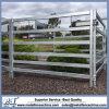 Portable Yard Panel Heavy Duty 6 Oval Rail Cattle Yards Horse Panels