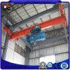 Lx Type 0.5-5t Electric Single Girder Suspension Overhead Crane