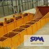 High Technology & Capacity Mining Equipment Sand Spiral Washing Machine