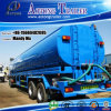 2 Axles 30000 Liter Fuel Tanker Semi Trailer