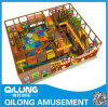 Classical Style Design for Indoor Playground (QL-1205C)