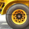 FOB 12031 Dollar Skeleton Low Bed Semi Trailer