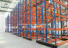 Electronic Mobile Rack for Warehouse Pallet Storage