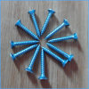 Zinc Plated Carbon Steel Self Tapping Screw